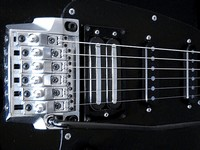 Locking Tremolo - Floyd Rose Tremolo